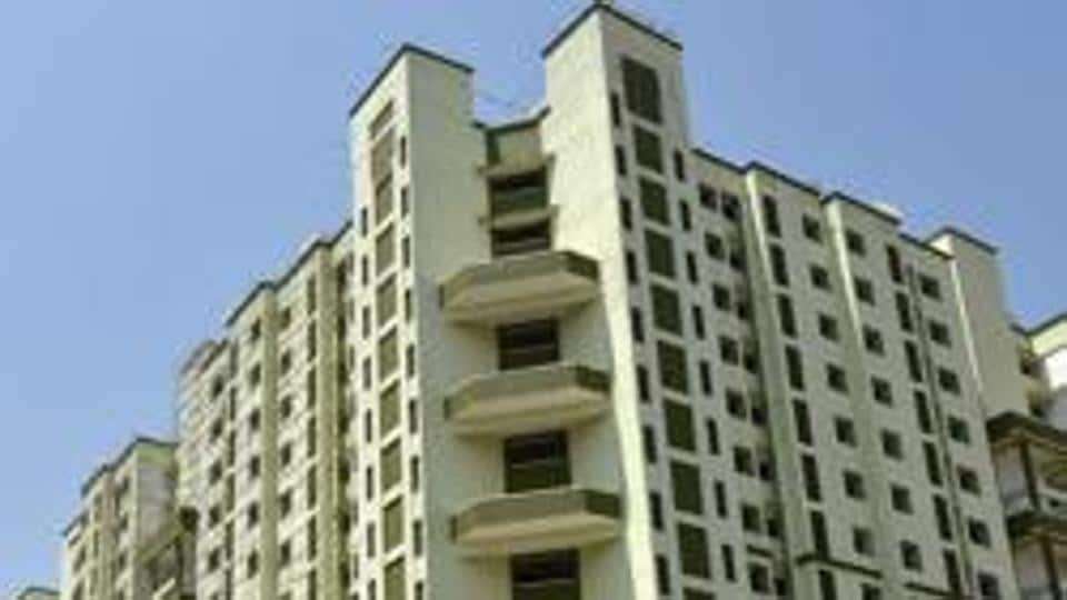 The District Consumer Redressal Forum has asked the Maharashtra Housing and Area Development Authority (Mhada) to pay ₹1.60 lakh along with interest as compensation for delay in handing over possession of a flat that was allotted to the complainant in 2007. (Representative Image)