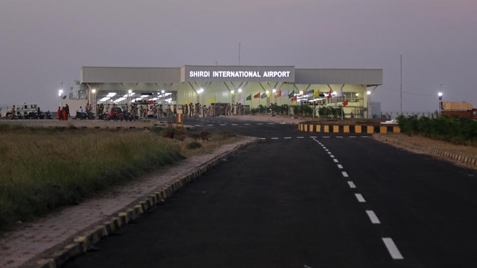 Inaugurated in 2017, Shirdi International Airport is one of the newest tier - 2 city airports to be granted greater connectivity under Centre's UDAN-RCS scheme.