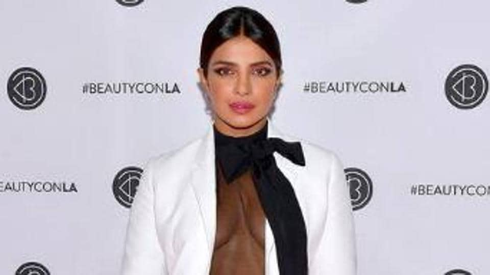 Pakistani girl calls Priyanka Chopra 'hypocrite' for being a warmonger