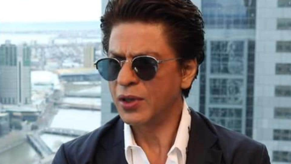 Shah Rukh Khan: I want to do an action film