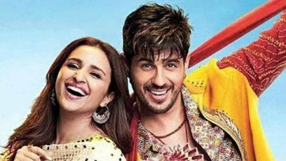 Sidharth Malhotra and Parineeti Chopra play lead roles in Jabariya Jodi.