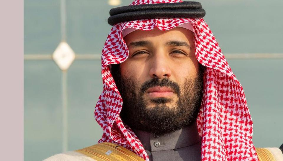 That sensational show of power upended decades of unwritten rules within the secretive House of Saud and effectively sidelined Crown Prince Mohammed bin Salman's  potential opponents in one sweep.