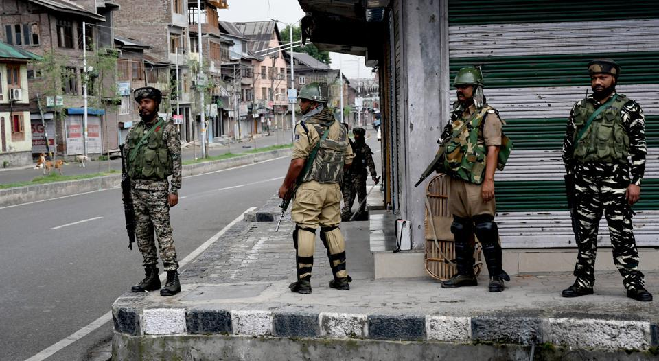 Dilbag Singh also indicated there could be further relaxation in the restriction across Jammu and Kashmir on Sunday so that people could prepare for the forthcoming Eid-ul-Zoha, expected to be celebrated on Monday.