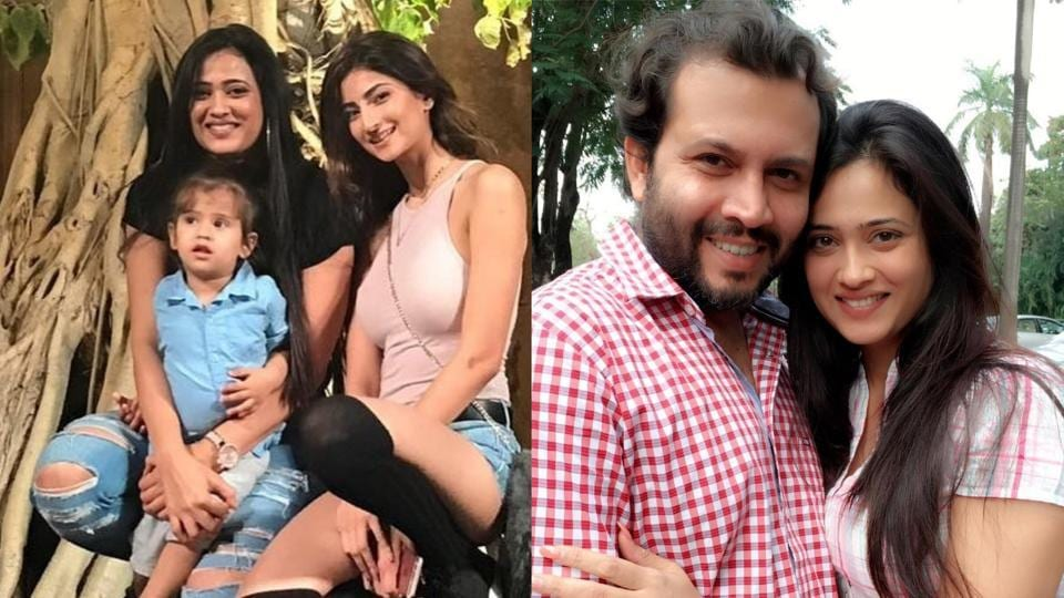 Shweta Tiwari Accuses Husband Abhinav Kohli Of Domestic Violence; Files Complaint?
