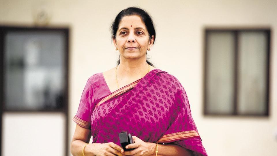 Finance minister Nirmala Sitharaman has been meeting industry representatives across sectors.