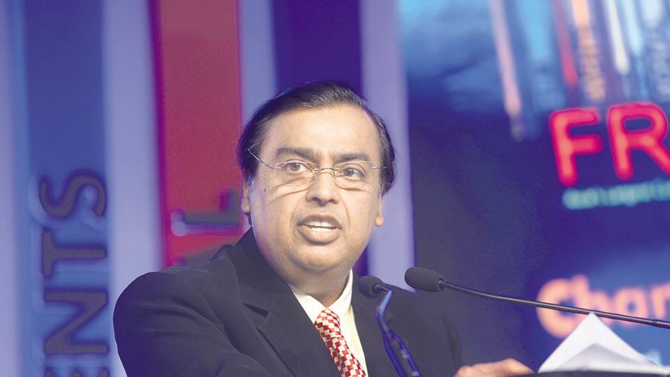 Jio subscriber base at over 340 mn, ready to kick-start 4 new growth engines: Ambani