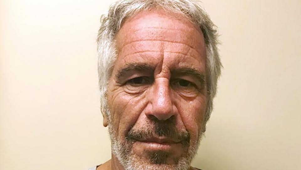 Jeffrey Epstein was facing charges of sex-trafficking of young women and girls some of whom were just 14.