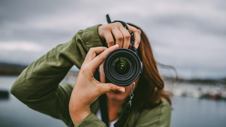 Your DSLR could be vulnerable to malware and ransomware | tech