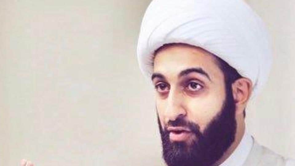 Imam Mohamad Tawhidi has slammed Pakistan over its role in Kashmir.