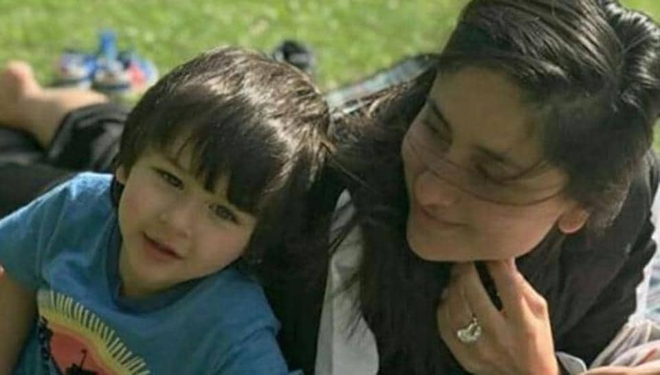 Kareena Kapoor Khan has been stationed in London with Taimur and husband Saif Ali Khan for the past several weeks.