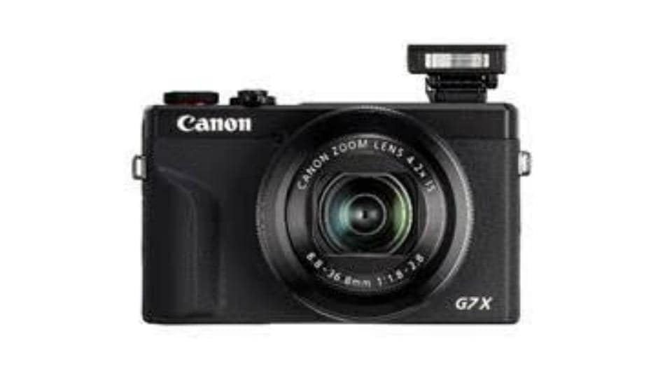 Canon PowerShot G series refreshed in India.