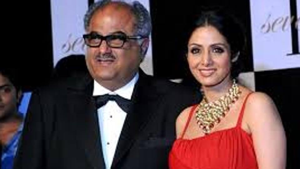 On Sridevi's birthday, Boney Kapoor shared a heartfelt wish for his late wife.