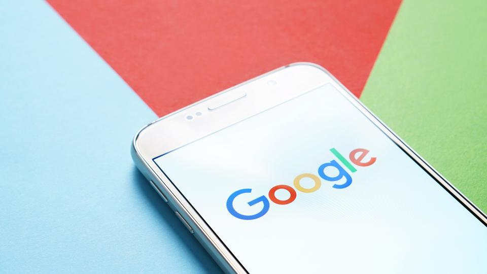Google going password-less with new authentication system.