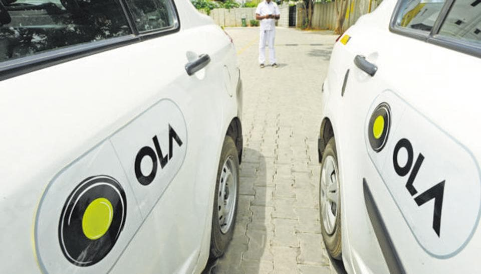 Ola is increasing its focus on using advanced analytics and deep technology to build futuristic mobility solutions for India and the world.