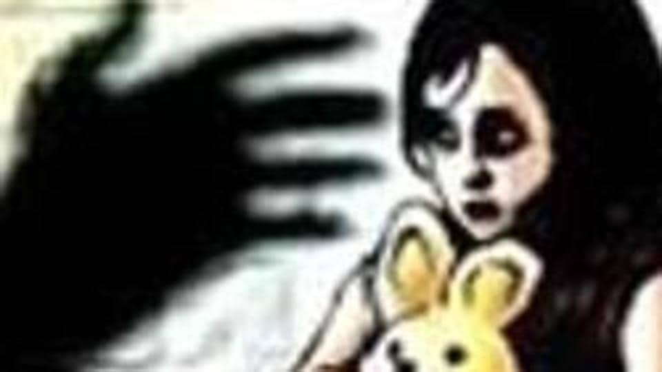 A fifteen-year-old girl was raped and impregnated by a 50-year-old.