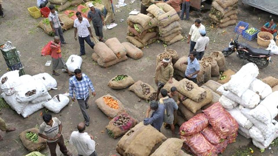 The retail inflation based on Consumer Price Index (CPI) was 3.18 per cent in June and 4.17 per cent in July 2018.