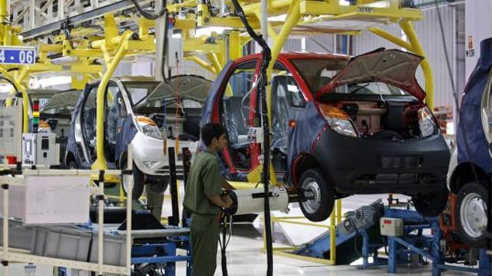 Sales of passenger vehicles to car dealers fell 30.9% to 200,790 in July, data released by the Society of Indian Automobile Manufacturers (SIAM) showed.