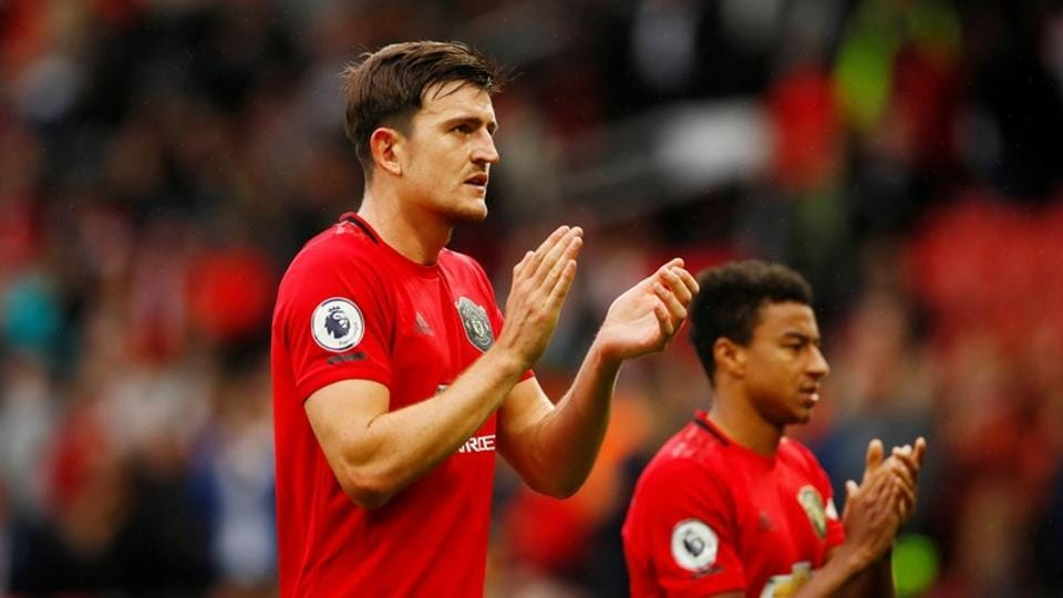 Former Manchester United defender makes big claim about new signing Harry Maguire