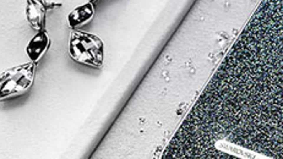 Austrian jewellery company Swarovski apologised  to China for calling Hong Kong a separate country on its website