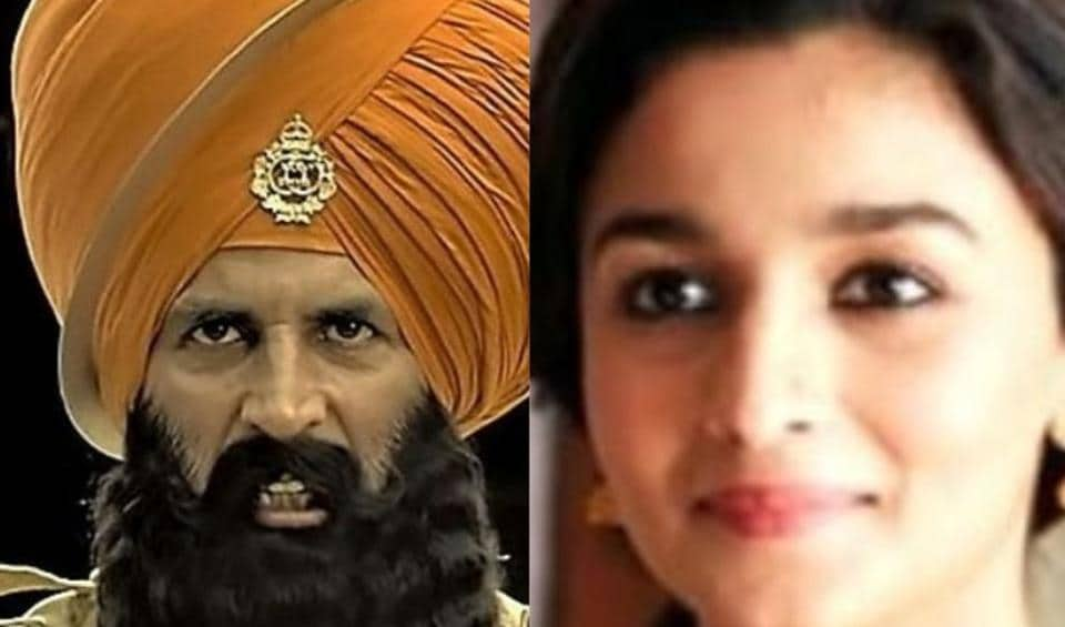 Independence Day 2019 special: Akshay Kumar and Alia Bhatt featured in patriotic movies this year.