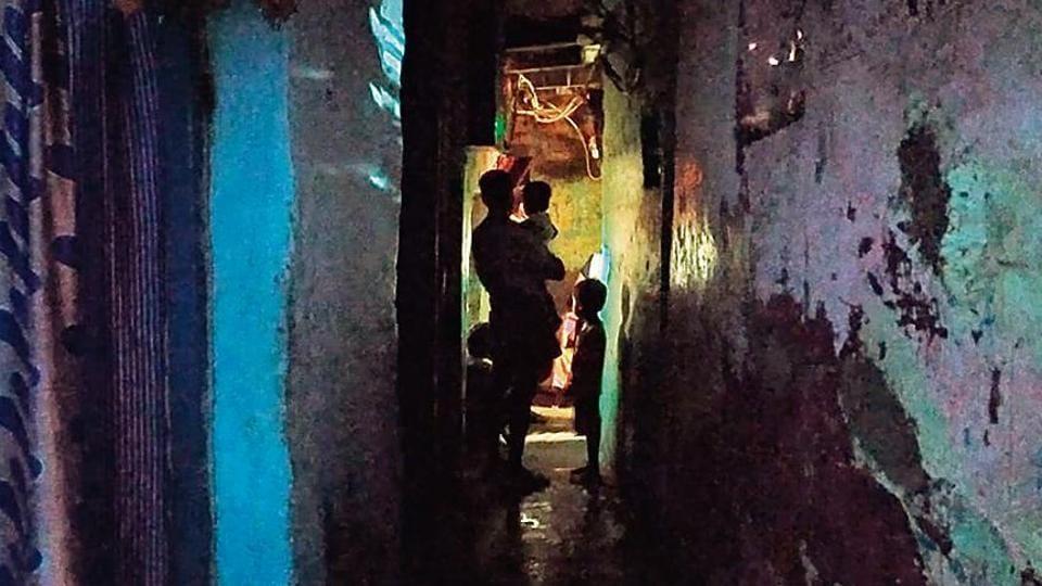 The 45-year-old school sweeper, who was nabbed on Thursday for raping a five-year-old school girl, usually kept to himself and was quiet by nature, claimed residents of a south Delhi slum, where the man lives with his family.