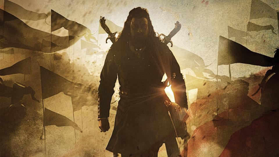Sye Raa Narasimha Reddy features a number of stars including Chiranjeevi, AmitabhBachchan, Nayanthara among others.