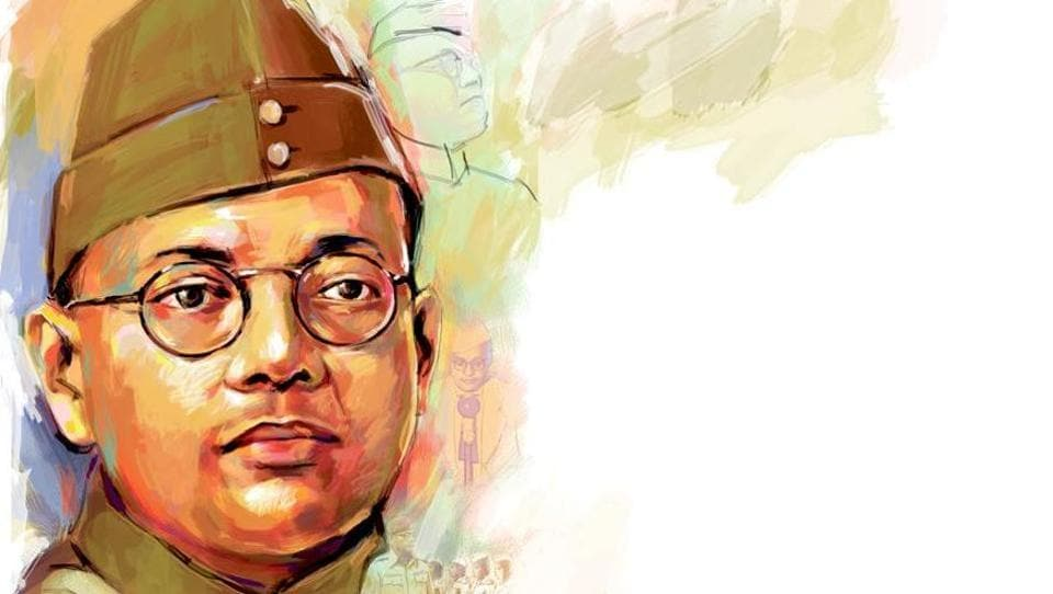 Subhas Chandra Bose's famous slogan, 'Tum mujhe khoon do, main tumhe azadi dunga' - sparked patriotism in the hearts of many Indians during the fight for independence,  and continues to inspire people even today.