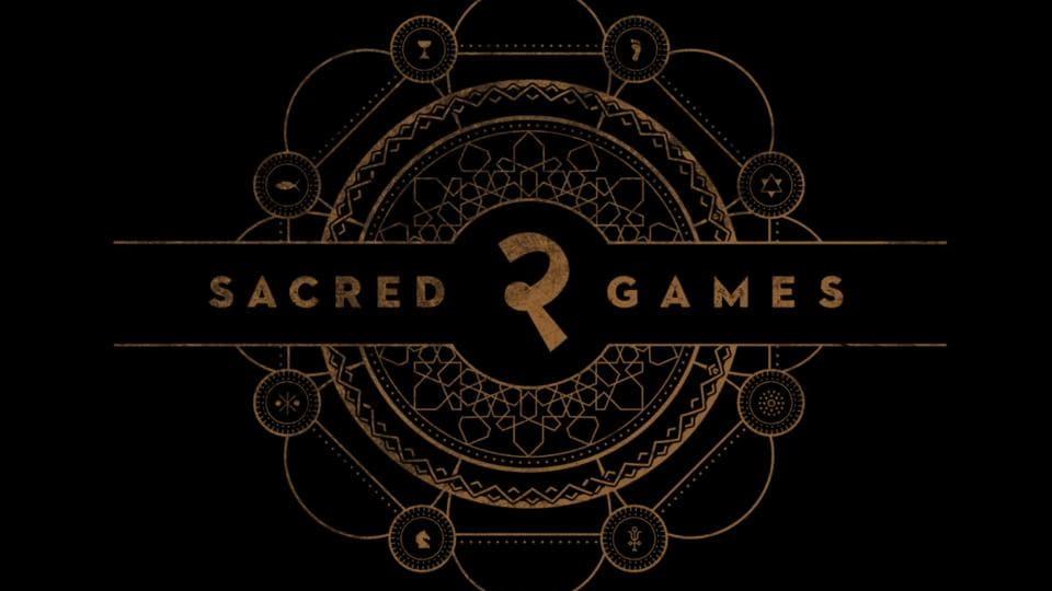 Sanskrit takes a centrestage in Netflix's Sacred Games.