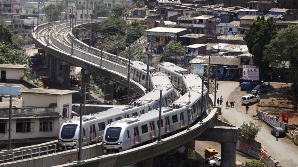 From rehabilitation of residents in Girgaon and Kalbadevi to construction of car depot and alleged vibrations from the tunneling work – Metro-3 has been mired in trouble since the announcement of the project.