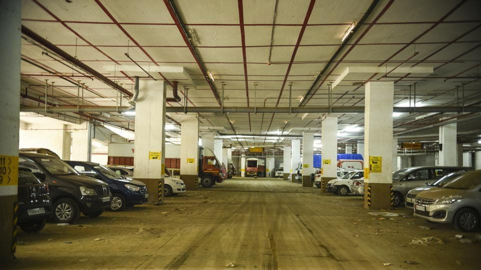 Developers are now set to get transferable development rights (TDR) in exchange for constructing underground public parking lots on behalf of the Brihanmumbai Municipal Corporation (BMC) below proposed and existing open spaces in the city.