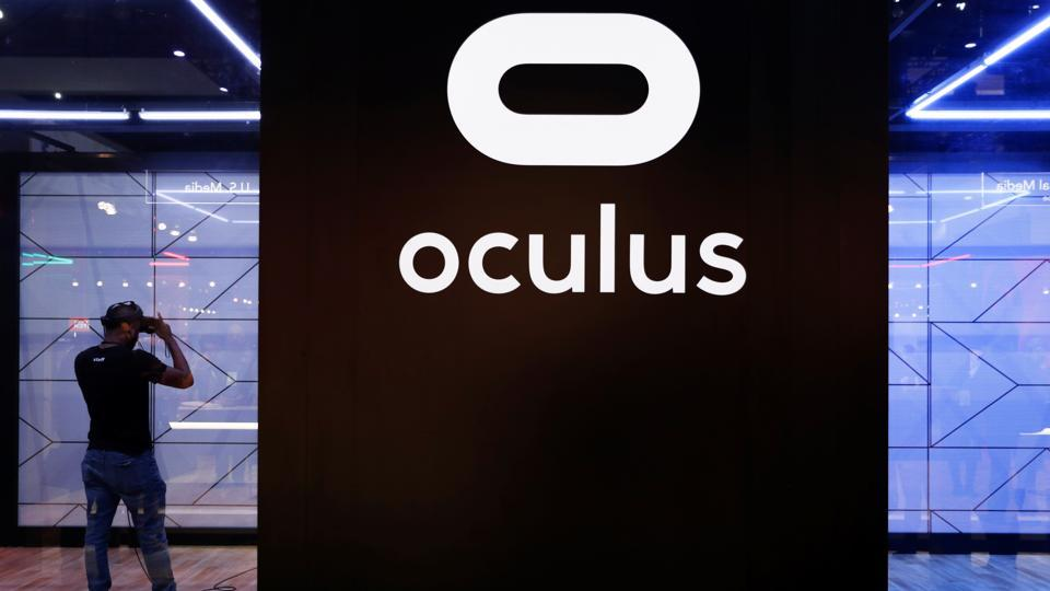 Oculus co-founder Nate Mitchell leaves the company after