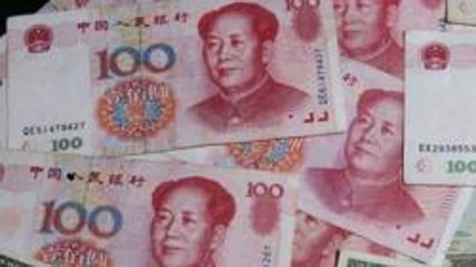 China's per capita disposable income in 1949 was nearly 49.7 yuan when the Communist Party of China (CPC) emerged victorious from the civil and formed new China.