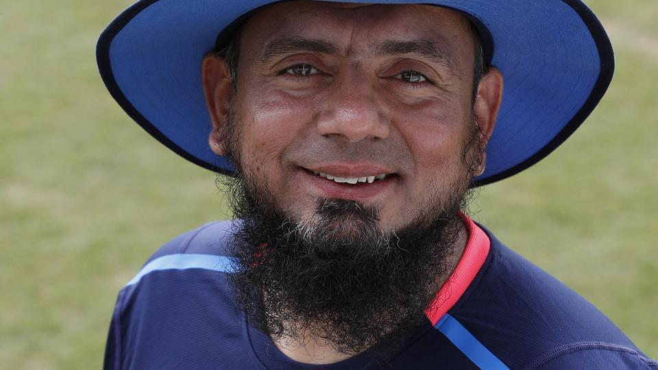 File image of Saqlain Mushtaq