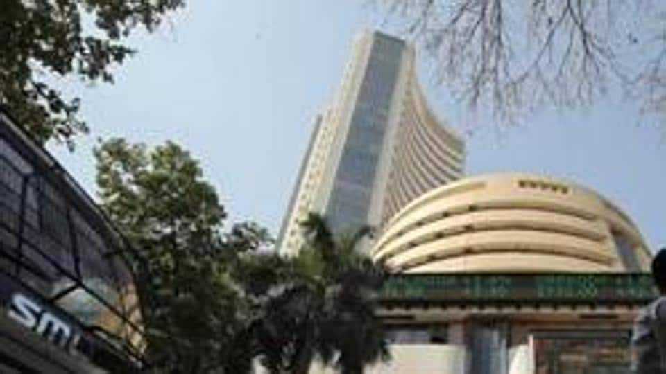 Indian shares followed their Asian peers higher on Wednesday after Washington delayed tariffs on some Chinese imports