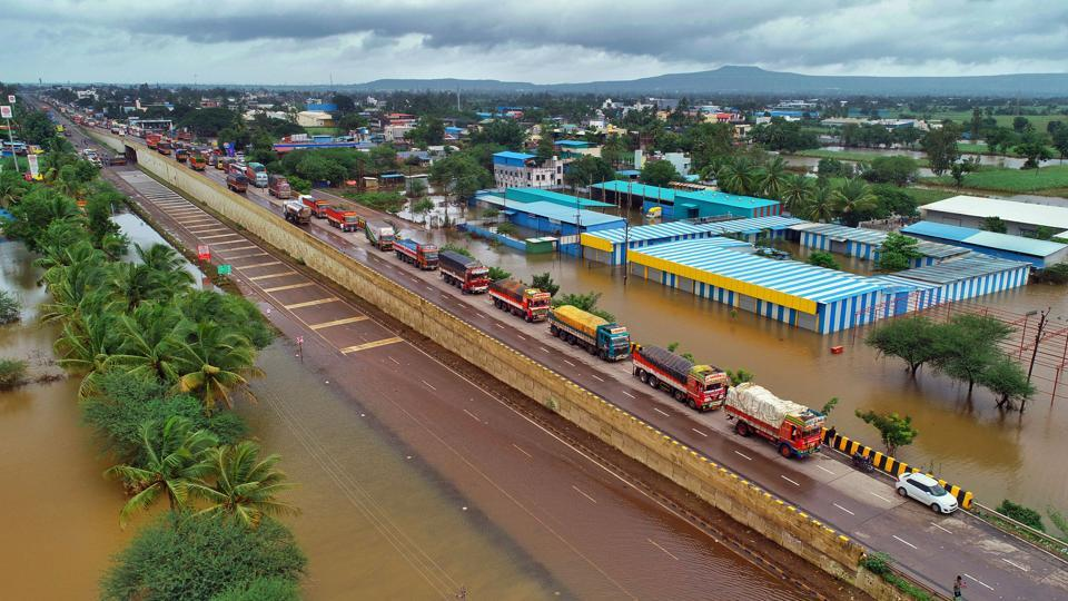 Following the devastating floods that ravaged western Maharashtra over two weeks, the state government has announced it will set up an expert committee to study the reasons behind the floods and suggest measures to be taken to avoid a similar situation.