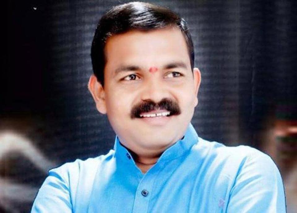 Rahul Jadhav, PCMC mayor