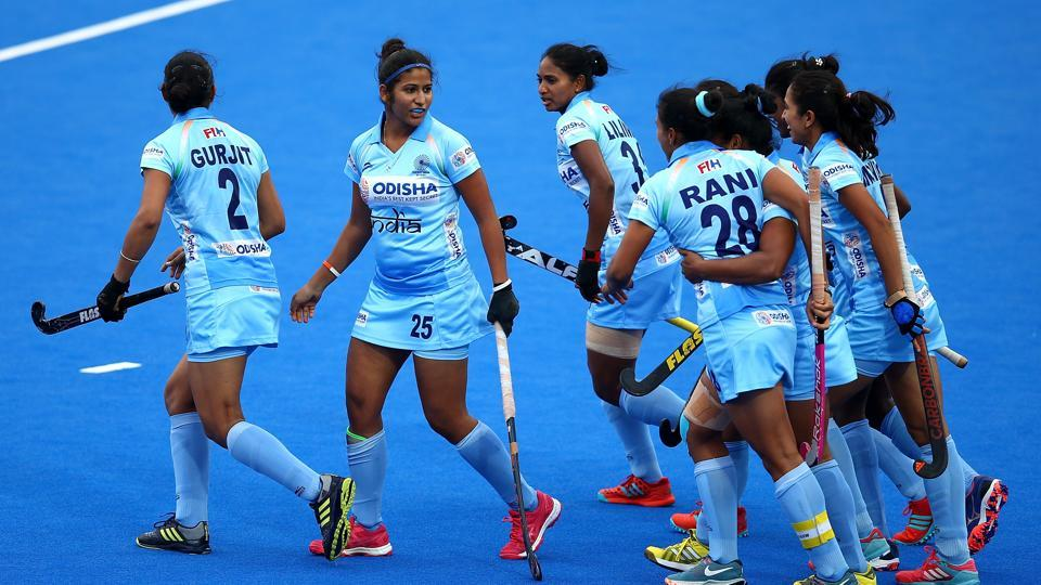 File image of Hockey India.