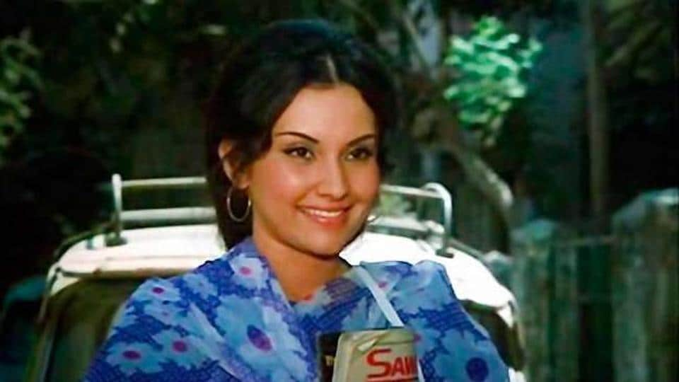 Vidya Sinha was known for her work in films like Pati Patni Aur Woh and Choti Si Baat.