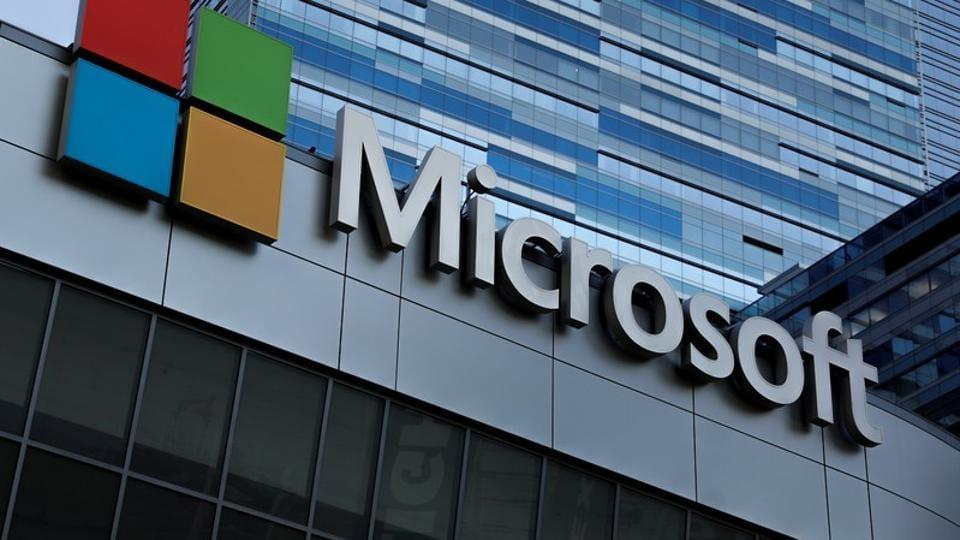 Microsoft contractors listen to voice recordings.