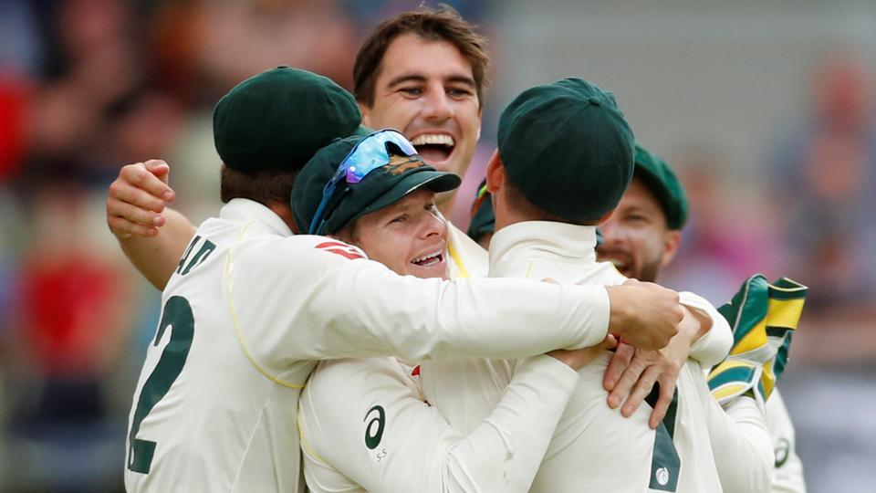 England vs Australia Ashes 2019 live score 2nd Test match Day 2 at Lord's