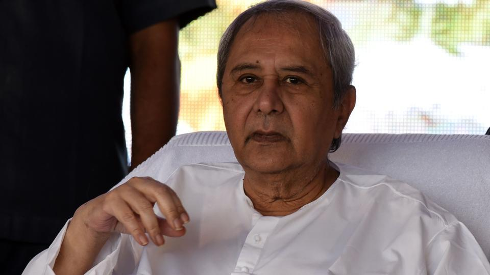 Odisha's chief minister Naveen Patnaik said on Thursday he will launch the 'Mo Sarkar' or My Government programme on October 2.