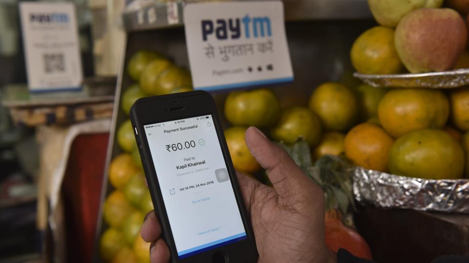 After Twitter backlash, Paytm says postpaid service 'active'