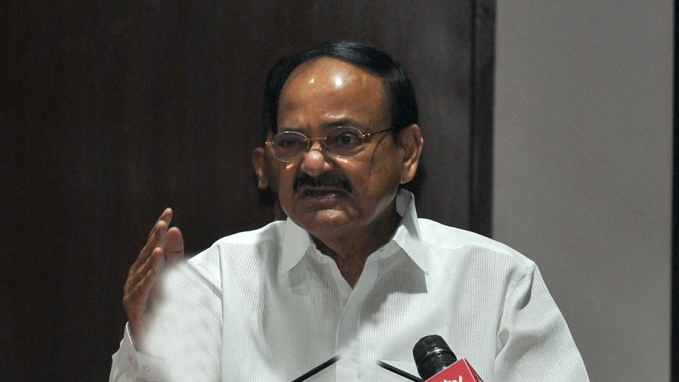 Saying that petty politics on issues of national importance should be avoided, vice-president of India M Venkaiah Naidu has said the abrogation of Article 370 was done for the unity and integrity of the country.