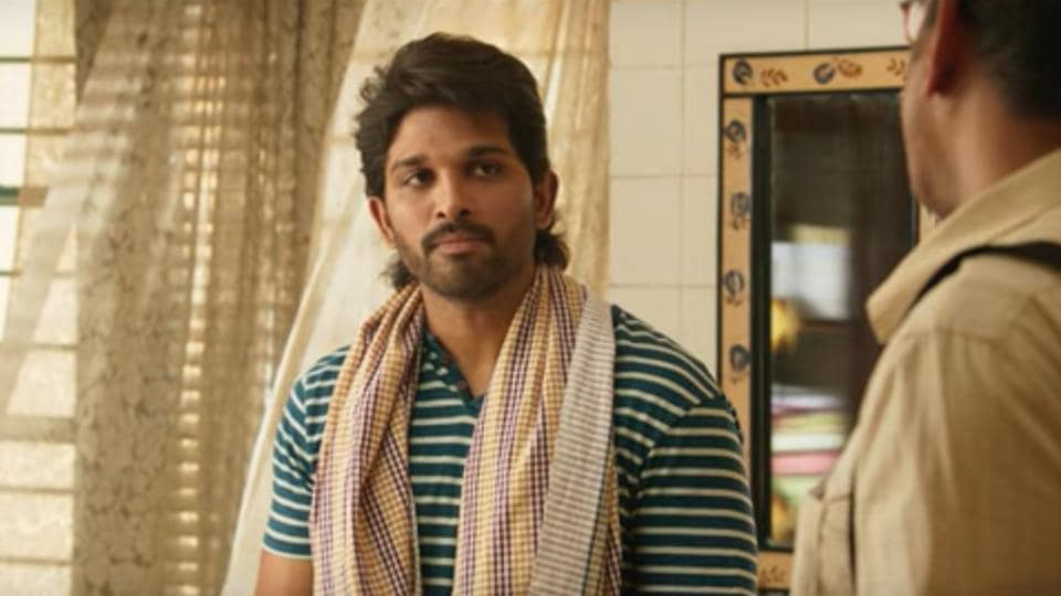 Ala Vaikunthapuramlo will star Allu Arjun and Murali Sharma.