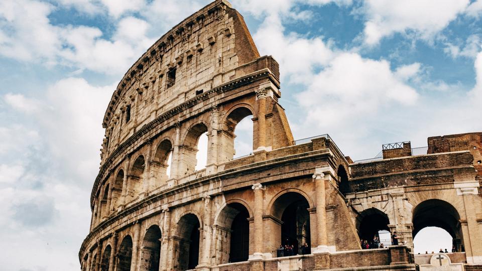 Colosseum, Rome (Representational image)