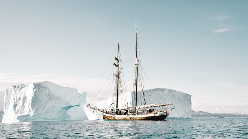 Arctic cruises accused of leaving indigenous people in the cold. (Representational image)
