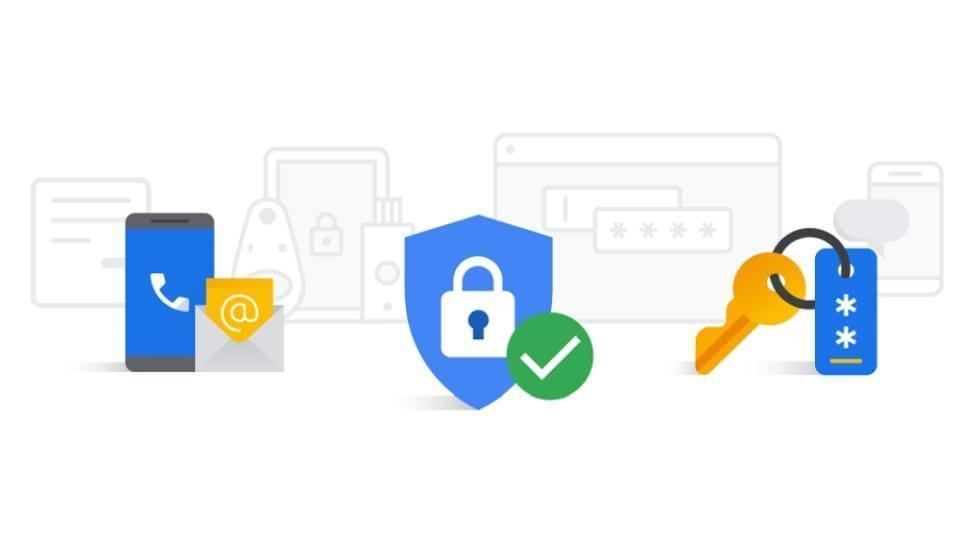 Google 'Password Checkup' to be built into Chrome