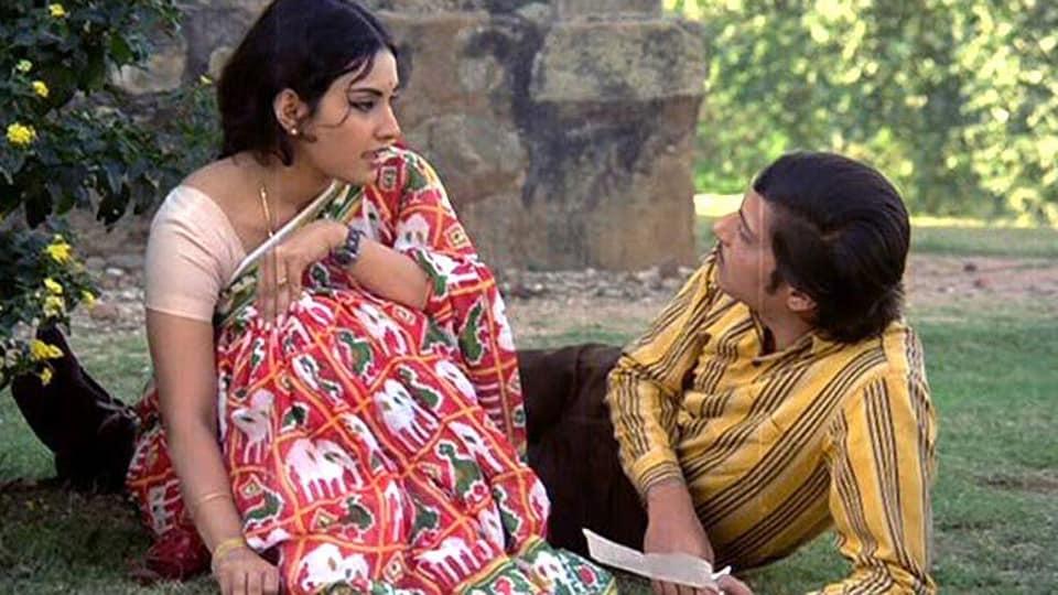 RIP Vidya Sinha: Amol Palekar remembers his co-star and friend.