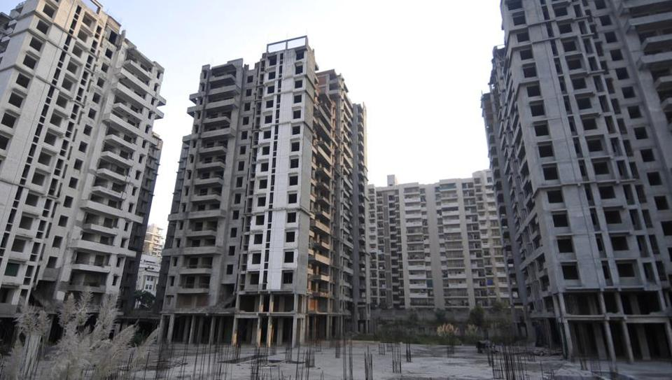 The Noida authority has started recovery against two builders in the city, including Shubhkamna Buildtech.