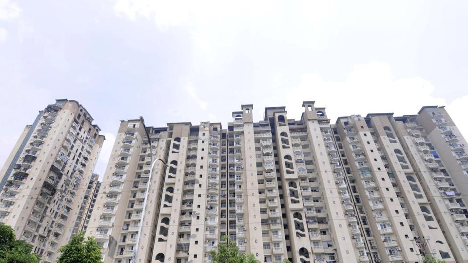 The Noida authority has prepared a roadmap to make way for registration of flats in realty firm Amrapali Group's housing projects located in different sectors in the city.